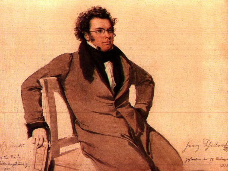 The Ferment of Life: Schubert's Last Piano Sonatas II