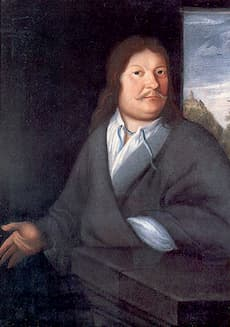 Johann Ambrosius Bach, 1685