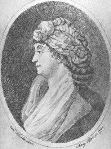 Josepha Duschek