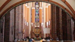 Szcezcin Cathedral