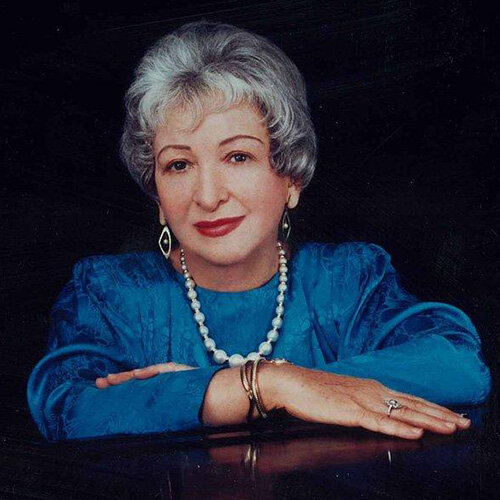 Dorothy Taubman <br/>Helping Pianists Play with Ease and Freedom