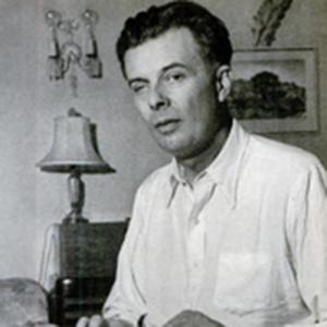 Aldous Huxley © Wikimedia Commons