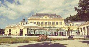 Baden Spa
