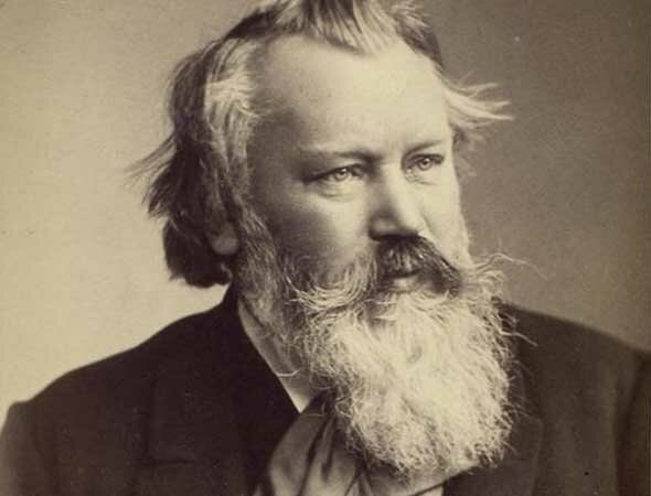 Brahms and His Late Piano Works<br></noscript><img class=