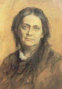 Clara Schumann © Wikimedia commons