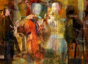 Music, Narek B. Minasyan. Credit: Narek B. Minasyan Wikimedia (CC BY-SA 4.0)