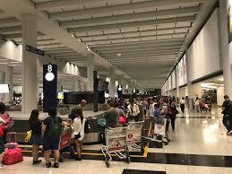 HKG Baggage Claim