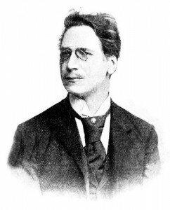Karl Frierich Henckell