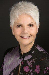 Jeanne Kelly