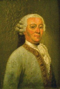 Johann Lorenz Hagenauer