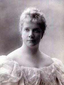 Pauline Strauss