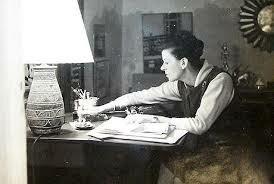 Peggy Glanville Hicks