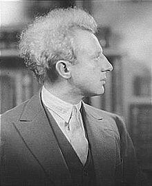 Leopold Stokowski © Wikimedia Commons
