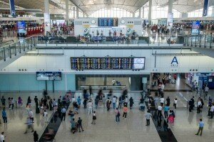 Terminal 1_Arrivals Hall
