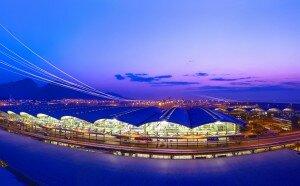 hk intl airport terminal 1 exterior