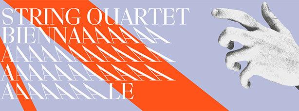 String Quartet Biennale Amsterdam