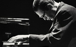 Bill Evans, composer of the Peace Piece