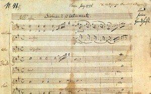 Mozart's Paris Symphony