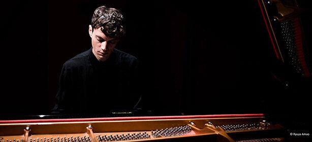 francesco tristano classical electronic concert image 2020