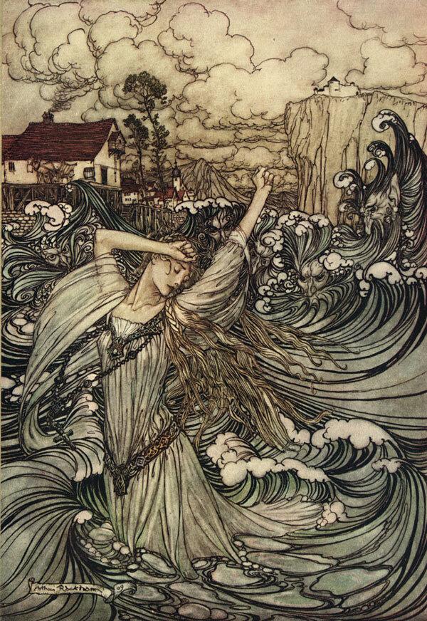 Gaspard De La Nuit: Ravel's Dark Fantasy