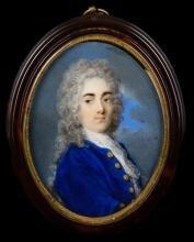 Carriera: Portrait of Sir Edmund Waterson