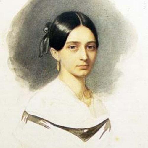 Clara Wieck-Schumann