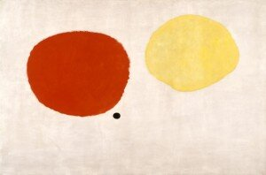 Miró: Painting (1930)