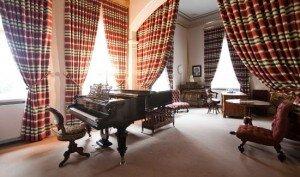 Liszt music salon