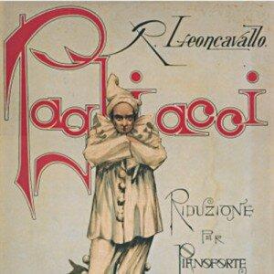 Pagliacci poster crop