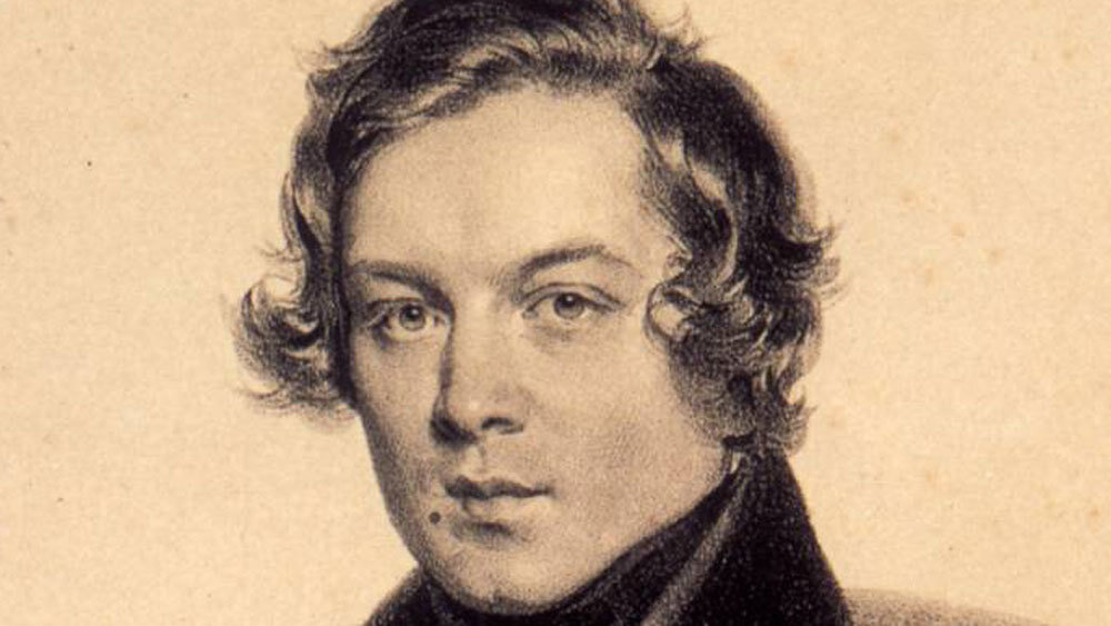 Schumann's Final Piece: The 'Ghost' Variations