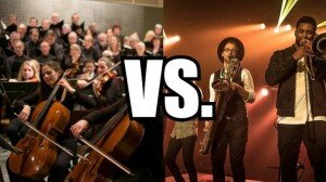 contemporary music education vs classical image