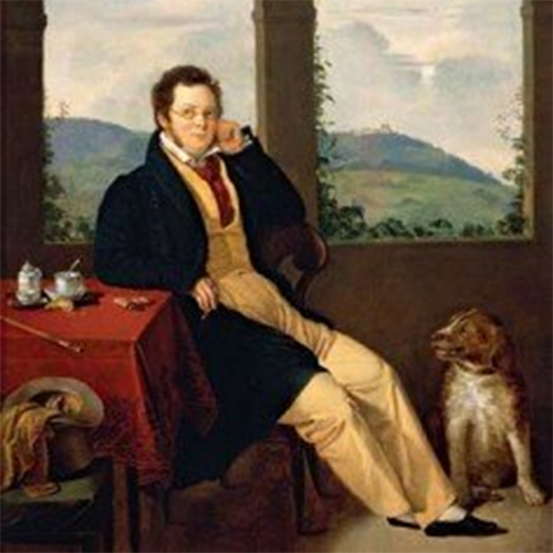 At the Center of the Musical Universe <br/> Franz Schubert II