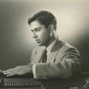 Gary Graffman