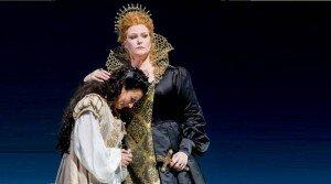 Donizetti: Elisabetta al castello di Kenilworth: Bergamo 2018