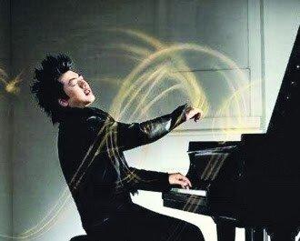 Piano Olympics