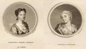 The Rivals: Cuzzoni and Faustina