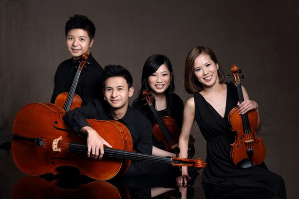 Romer String Quartet