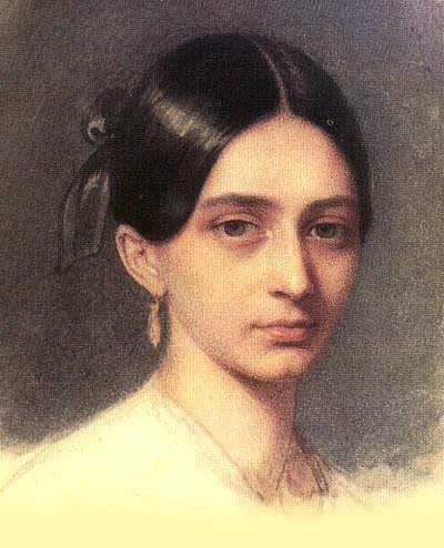 """Clara Wieck-Schumann (1819-1896) <br/>""""A Woman's Voice"""""""