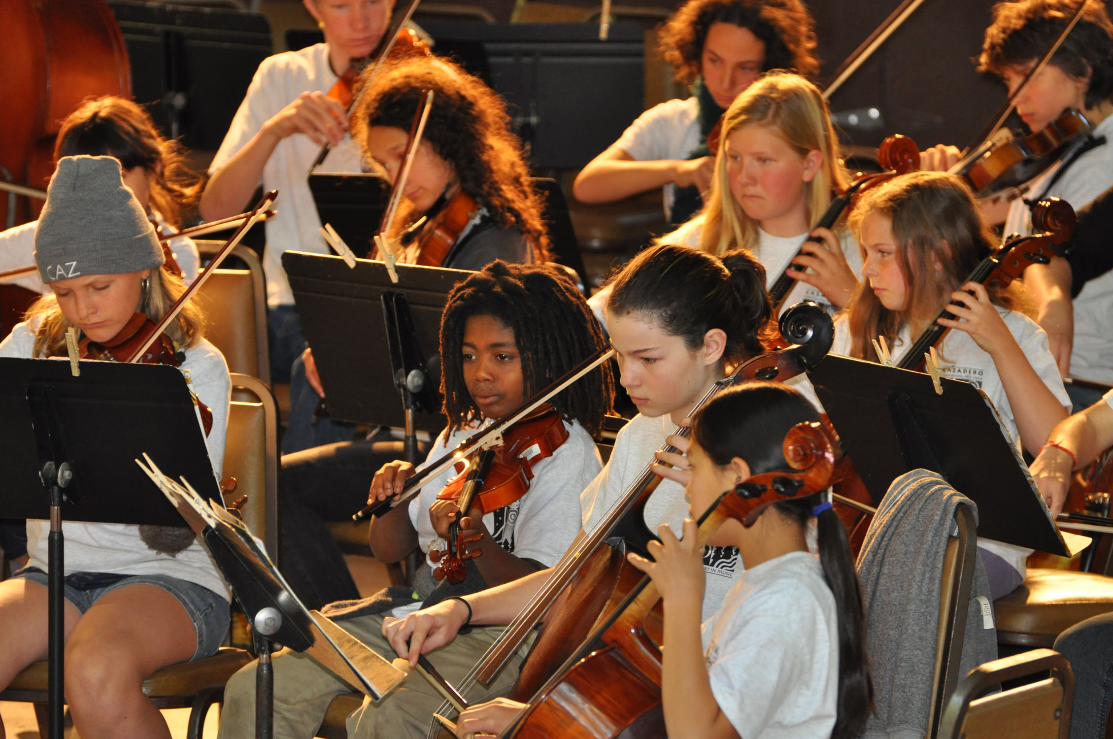 How Your Community Can Help with Music Education