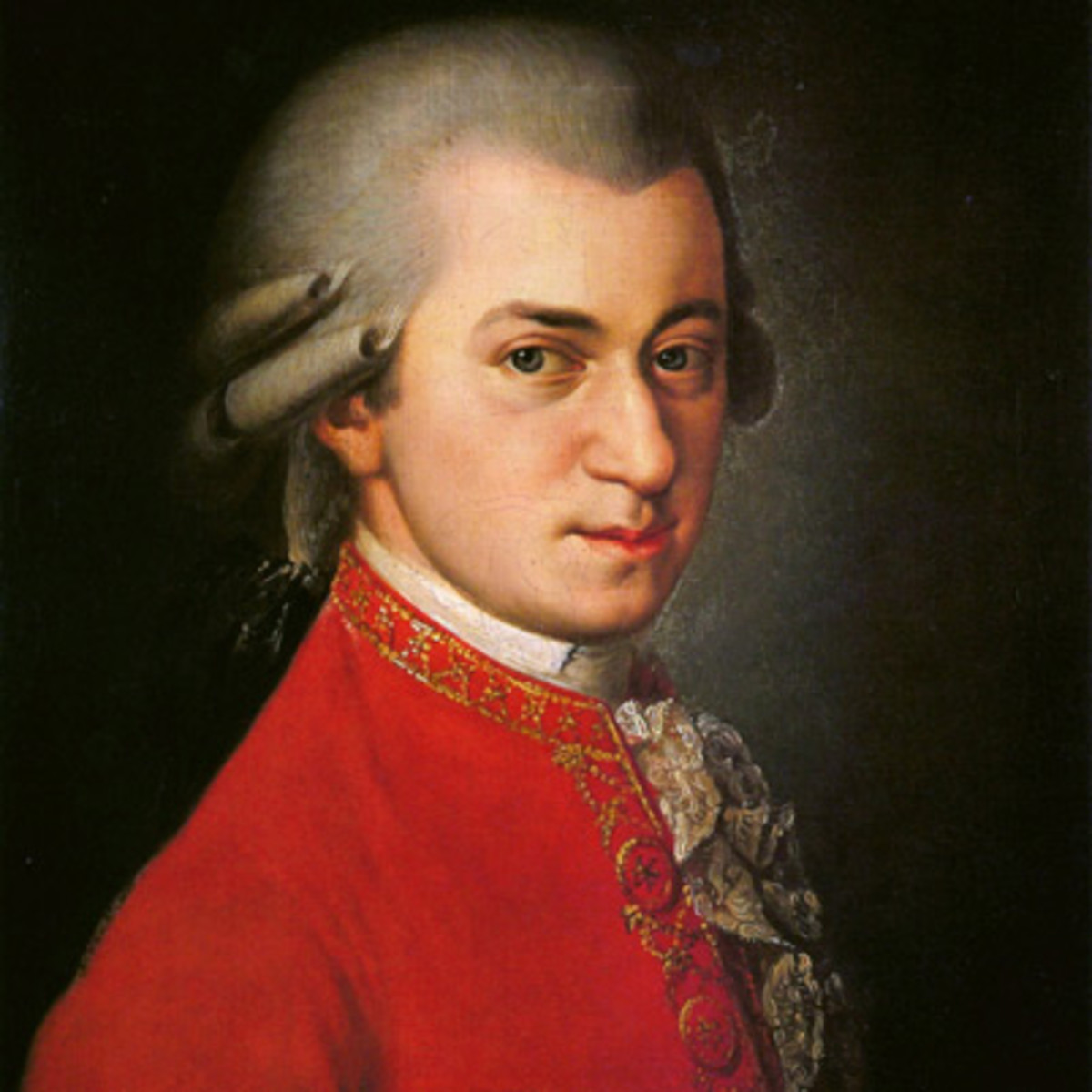 The Difficulty With Mozart