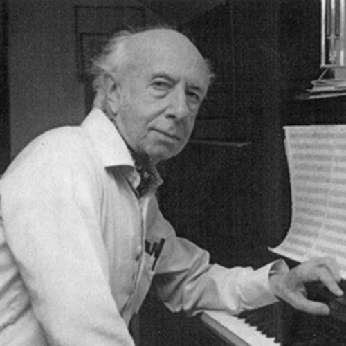 Morton Gould Goes to China