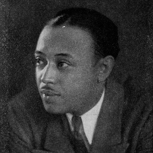 Musicians and Artists: William Grant Still and Sculpture
