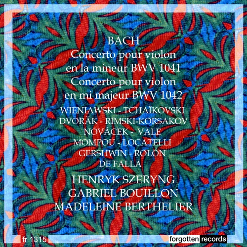 In the Harmonic Labyrinth – Locatelli's Capriccio No. 23
