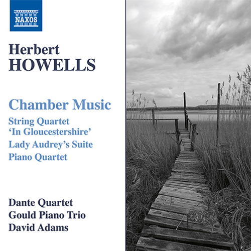 Left on a Train – Howell's Third String Quartet