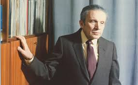 "Mieczysław Weinberg (1919-1996) <br/>""My Moral Duty Is to Write About the Horrors That Befell Mankind in Our Century"""