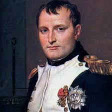 "Napoleon Bonaparte: ""Do Not Shriek Like You Usually Do"""