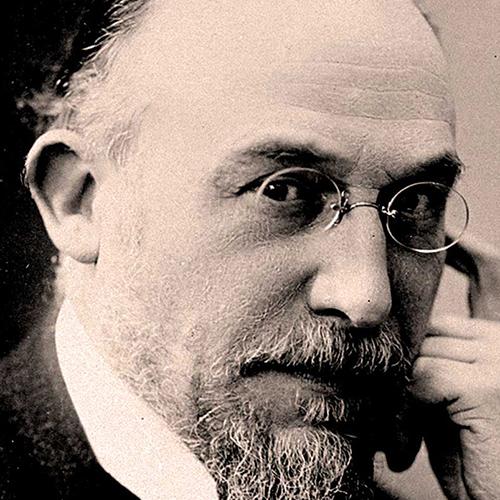 Satie's Gnossiennes