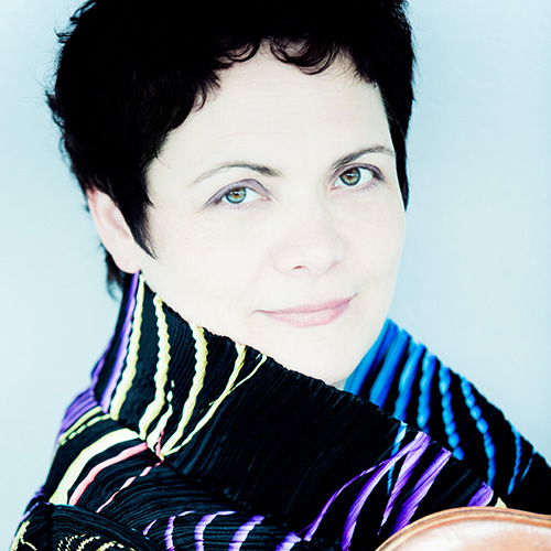 Pure Beethoven – An Interview With Tabea Zimmermann
