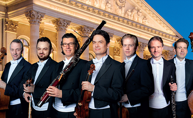 Hong Kong Arts Festival 2020 – Bayerisches Staatsorchester Ensemble