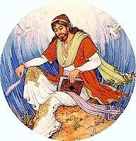 The Poetic Universe of Hafez III